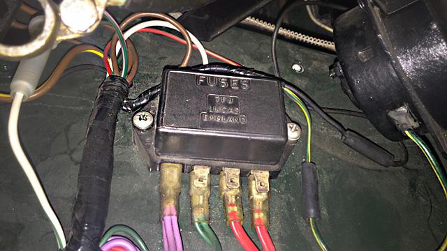 Avarias-eletricas