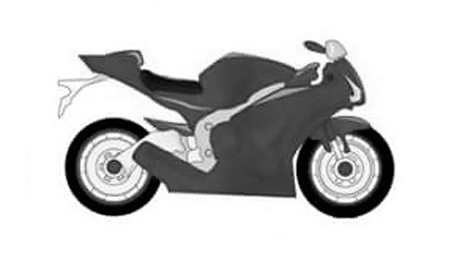 Moto desportiva ou de competição
