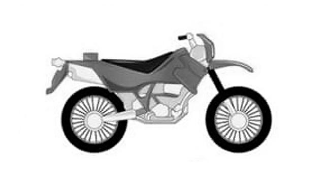 Moto Dual Sport, Aventura, Trail