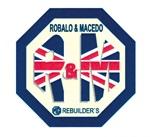 Logo Robalo & Macedo