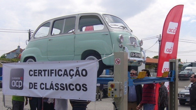 Automobilia de Aveiro