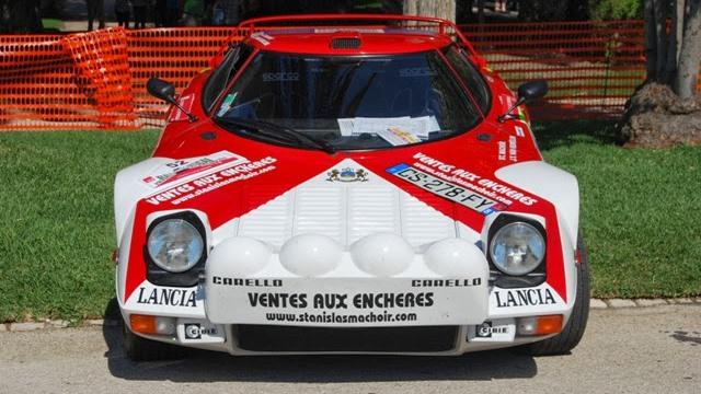 Rally Portugal Histórico