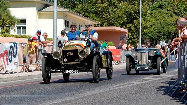 Cascais Classic Motorshow