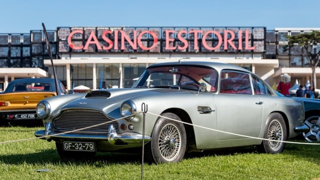 Estoril Classics Week