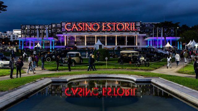 Estoril Classics - VII Concours d'Elegance ACP
