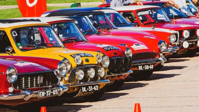 Rally ACP Clássicos