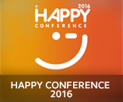 Happy Conference 2016